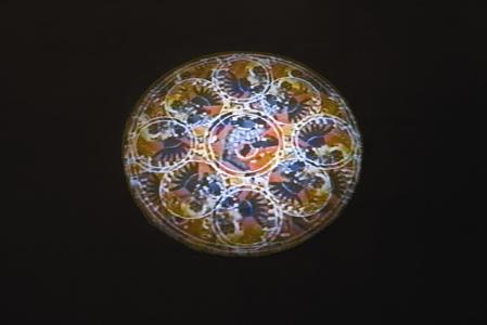 Series of Mandala