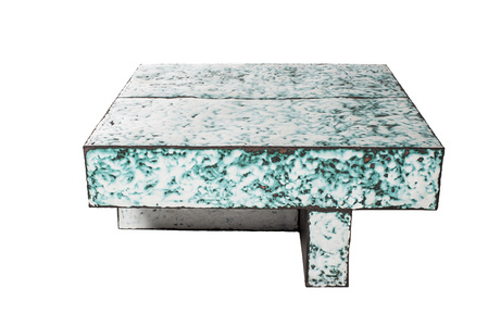 Pair of Low End Tables