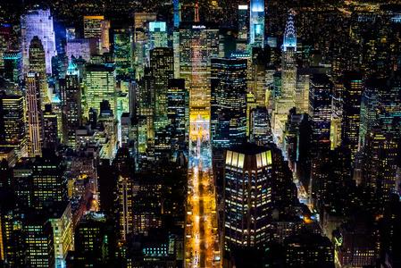 New York IV