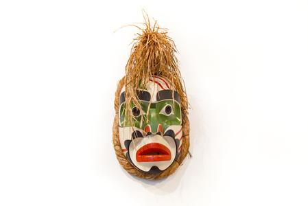 Atlakim Mask I