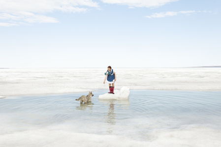 Untitled, from the series Tiksi