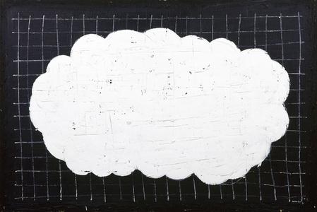 Núvol blanc- 4