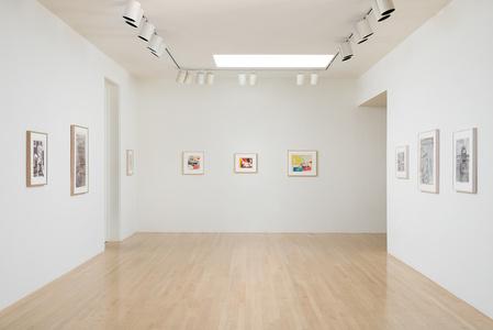 Richard Diebenkorn: Works on Paper 1949-1992