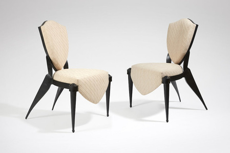 """Trevises"" Chair"