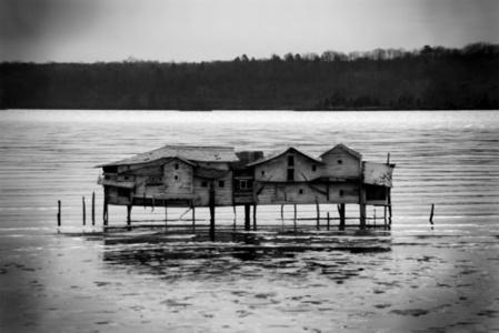 Mud Flat House