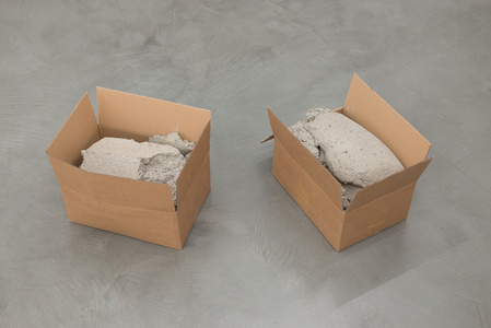 Cartons pierres