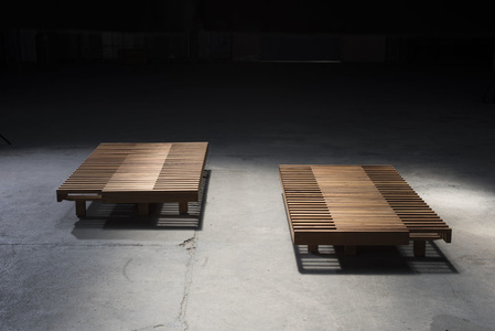 L07 daybed