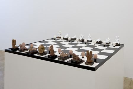 Schering Chess