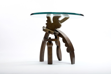 Bronze Table