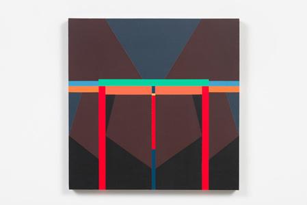 Acrylic No. 2, 2008