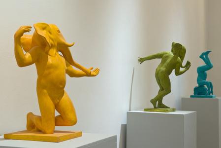 Ganesh 1 (Standing)