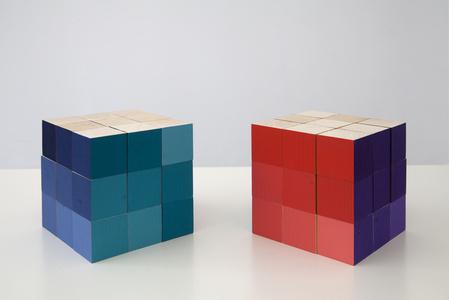 Paio di cubi