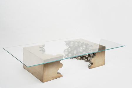 Bubble Table, USA