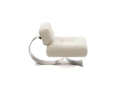 """""""Alta"""" Armchair"""