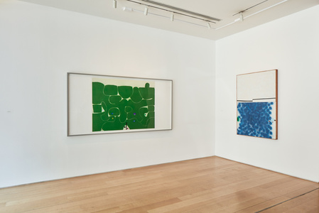 Victor Pasmore: Between Risk and Equilibrium