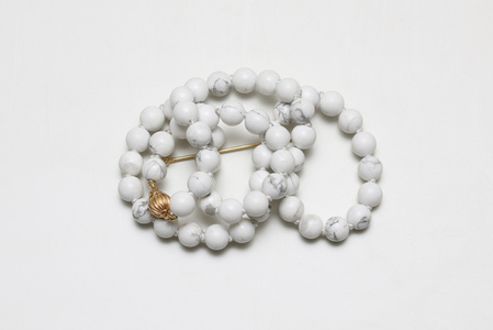 Still Life - necklace (brooch)