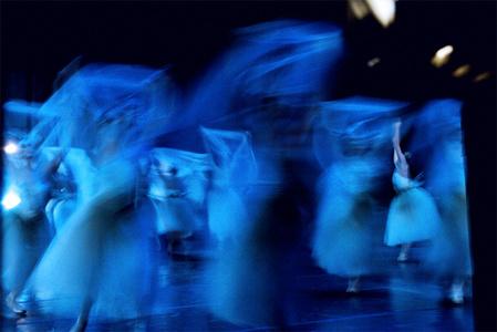 Dança II - Série Dança