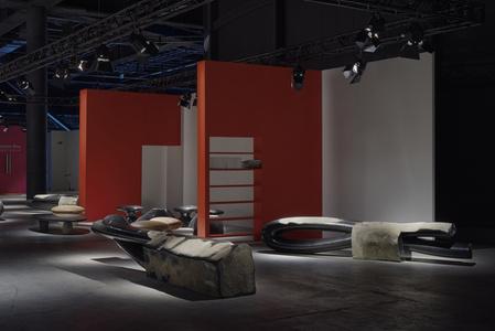 Friedman Benda at Design Miami/ Basel 2015