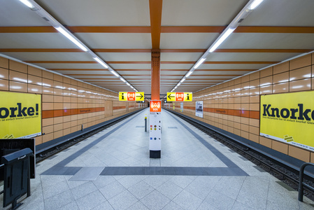 Schillingstrasse