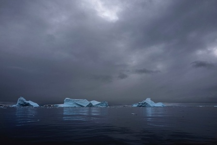 Antarctica, S. Pole, 6
