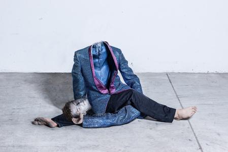 Desecrator's gymnastics [4]