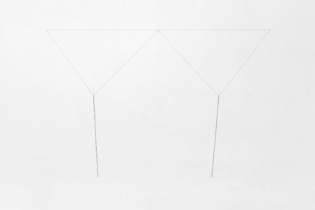 Line Sculpture #5