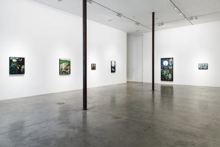 David Harrison : Flowers of Evil