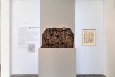 Fritz Wotruba – Monuments, Sculpture, and Politics