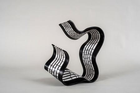Folding in Motion