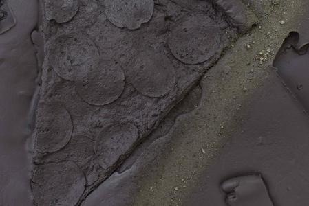 Untitled (Chalcopyrite)