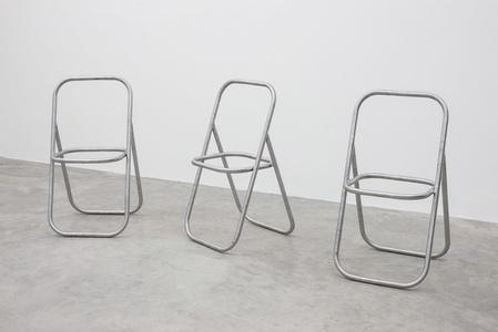 Myrtle chair