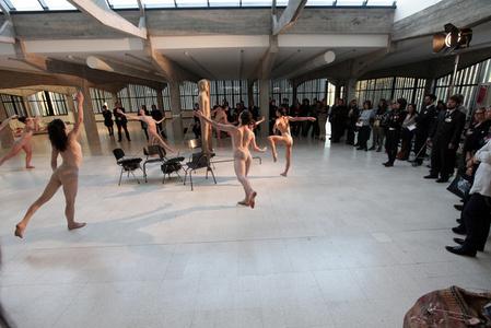 Shen Wei Dance Arts | Re-Turn. Artistic Vision of Shen Wei