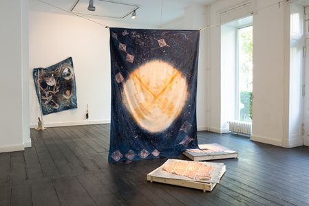 The Shop Floor by Ada Van Hoorebeke