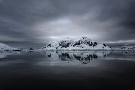 Antarctica, S. Pole, 8