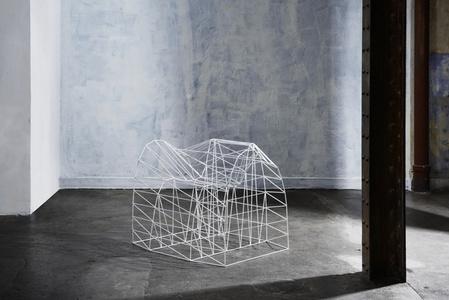 Organic Loop Chair