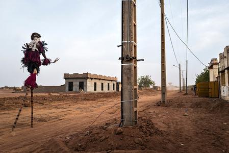 Mali, Markala