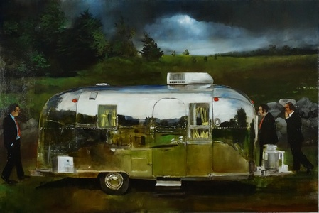 Airstream Meeting Place