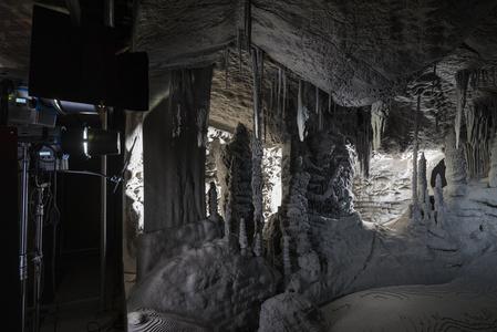 Processo grottesco (Installation view)