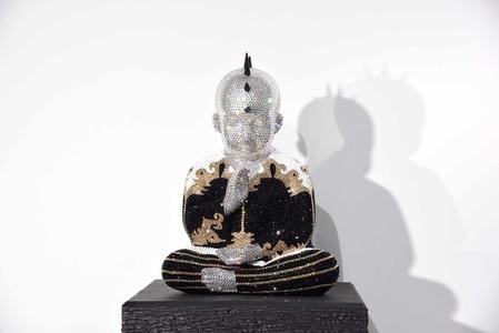 Punk Buddha Extravaganza feat. Balmain