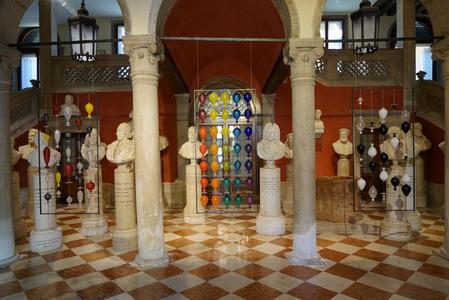 Veronese installation