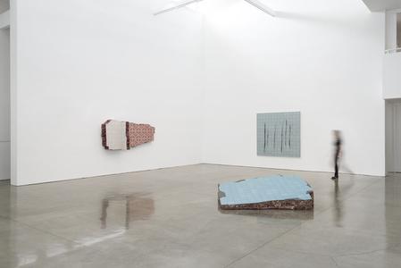Adriana Varejão: Interiors