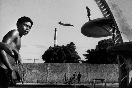 Dive, Havana