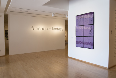FUNCTION and FANTASY - Steven and William Ladd