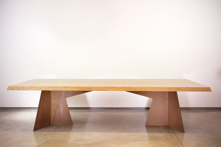 """Alfa-Robur"" dining table"