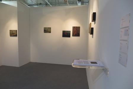TKG+ at ART021 Shanghai Contemporary Art Fair