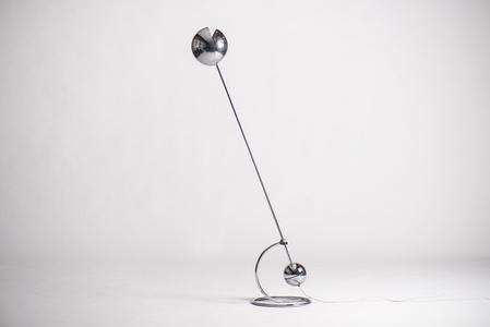 """""""3S"""" adjustable floor lamp"""