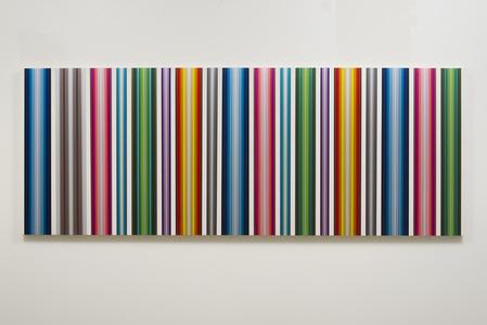 Untitled (spectrum colum)