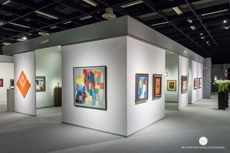 Ludorff at Cologne Fine Art 2015