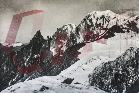 Alps (Red)