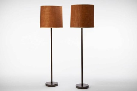 Floor lamp - pair